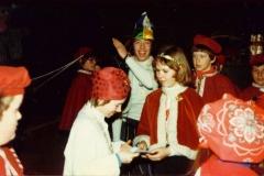 1979 Prins Lambert Verhoeven & Prinses Hennie van Rixtel