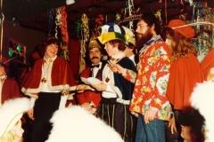 1980 Prins Ronald van de Hurk & Prinses Petra de Laat