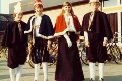 1983 Prins Mark Timmermans & Prinses Esther Manders