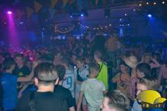 Partynight Zaterdag (Fotograaf Netty van Lieshout)