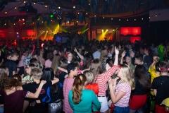 Party Night Zaterdagavond (Fotograaf Ronald van Hastenberg)